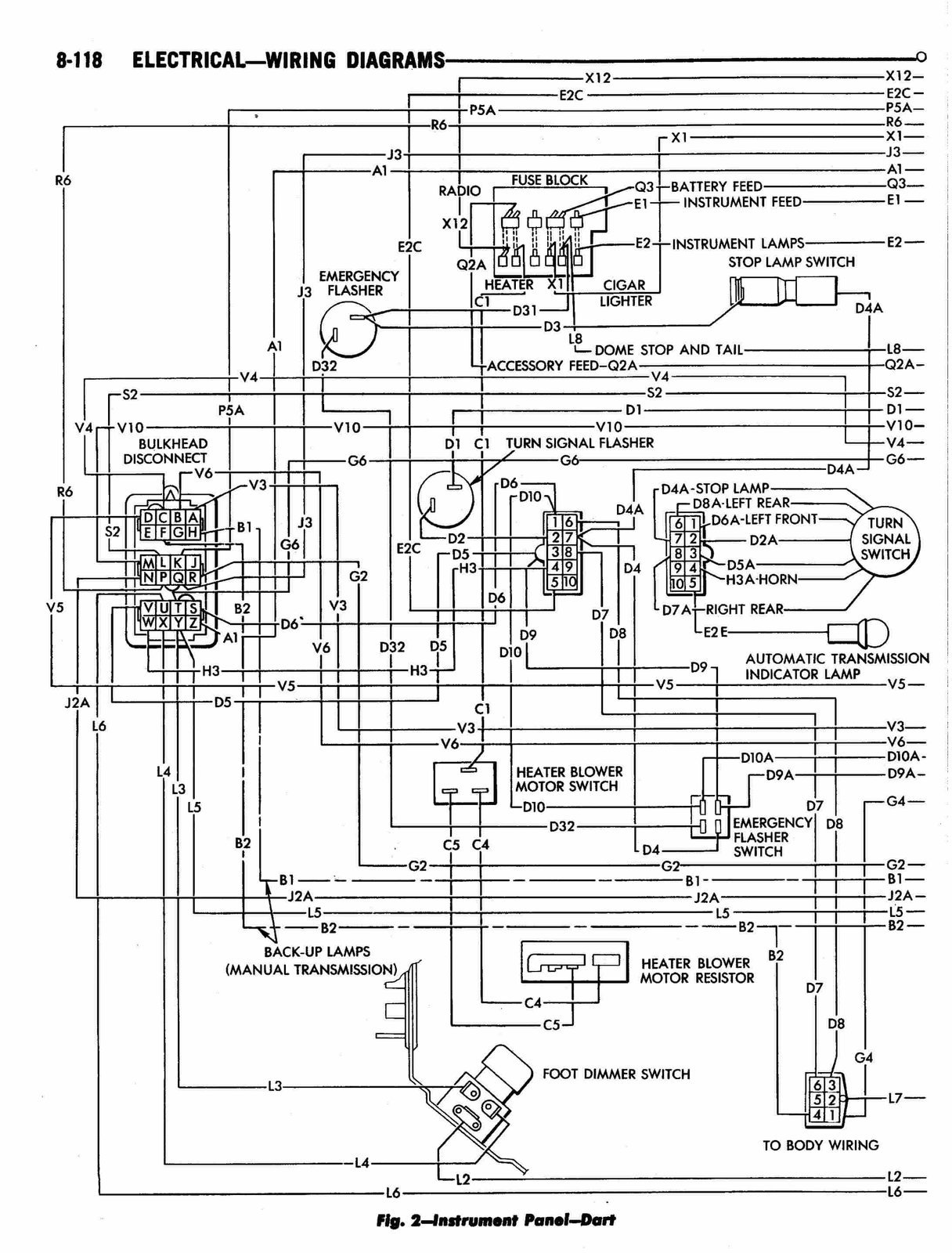 simple car wiring diagrams e34 diagram rocket engine html imageresizertool com