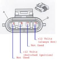 denso alternator 3 pin plug wiring diagram circuit breaker box gm delco | for a bodies only mopar forum