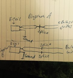 ecore coil wiring gm wiring libraryhei conversion help page 2 for a bodies only mopar forum [ 3264 x 2448 Pixel ]