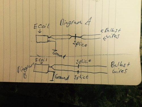 small resolution of ecore coil wiring gm wiring libraryhei conversion help page 2 for a bodies only mopar forum