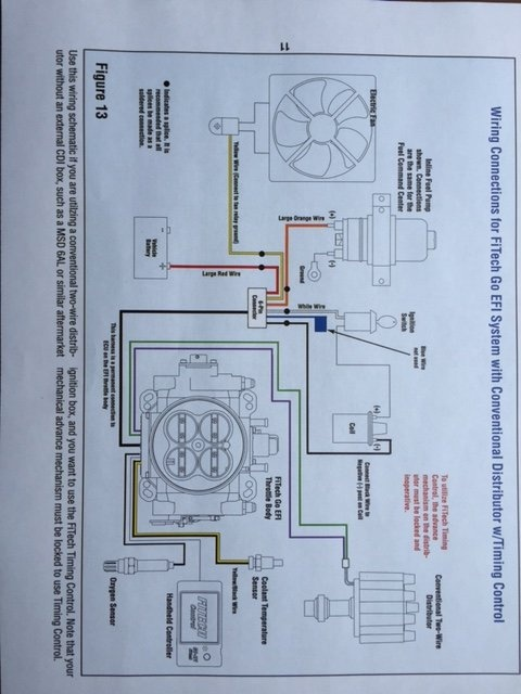 holley dominator efi wiring diagram 1997 f150 speaker toyskids co fitech system page 36 for a bodies only mopar forum sniper electric fan harness
