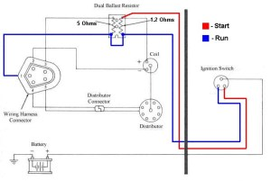 Mopar electronic ignition wiring schematic question | For A Bodies Only Mopar Forum