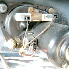 Mopar Ignition Switch Wiring Diagram 2005 Nissan Frontier Trailer Wiper Motor | For A Bodies Only Forum