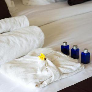 Saponi per alberghi