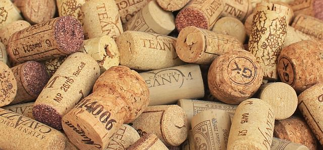 Popping Your Cork!