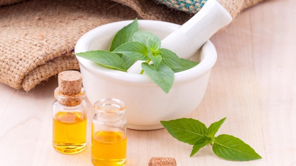 The Menopause & 5 Herbal Remedies