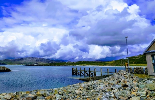 The Outer Hebrides