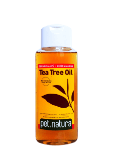 Champú Tea Tree Oil 250 ml