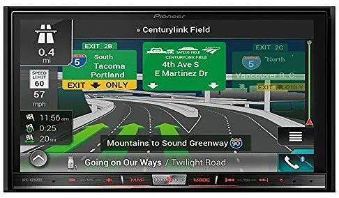 Pioneer-AVIC-8200NEX-In-Dash-Double-Din-DVD-CD-Navigation-Receiver-with-7-Touchscreen-0-0