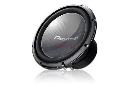 Pioneer TS-W3003D4 Review 1