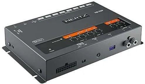 Hertz H8 DSP Review
