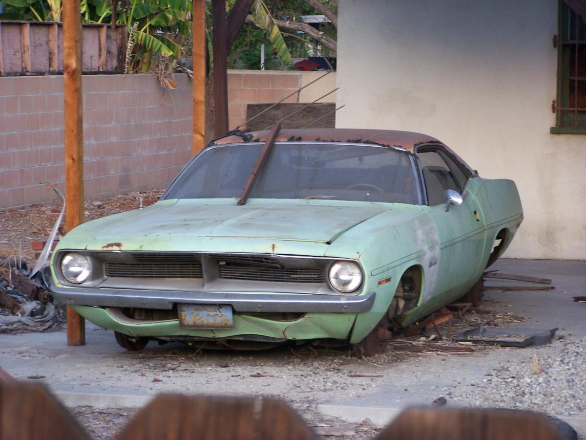 old salvage yard owners  For B Bodies Only Classic Mopar