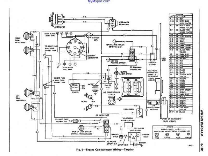 1u63q Need Wiring Diagram 350 Engine Ignition System Only