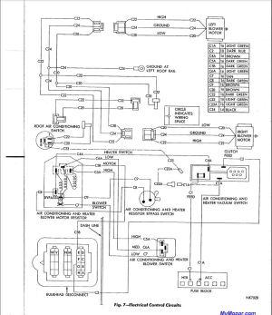 Ford 351w Firing Order Diagram  Wiring Diagram Fuse Box