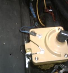 voltage regulator for b bodies only classic mopar forum rh forbbodiesonly com accel hei distributor wiring [ 1200 x 900 Pixel ]