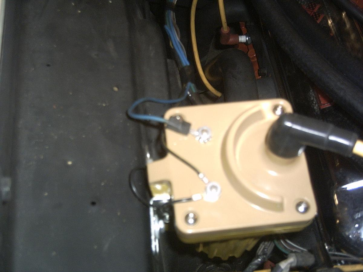 hight resolution of voltage regulator for b bodies only classic mopar forum rh forbbodiesonly com accel hei distributor wiring