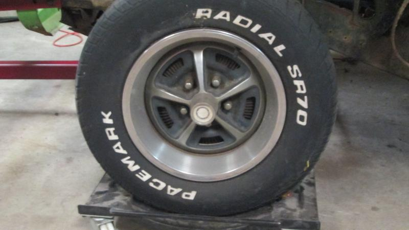 Magnum 500 Road Wheels For B Bodies Only Classic Mopar Forum