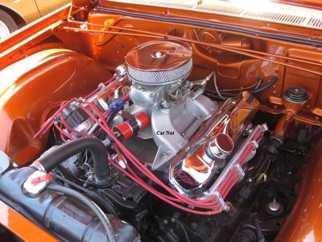 Chrysler Voyager Wiring Loom