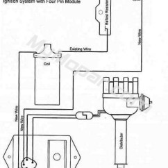 Msd Wiring Diagrams Mopar Mk4 Golf Radio Diagram Questions On Voltage To The Coil | For B Bodies Only Classic Forum