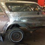 For Sale 1962 Dodge Dart 330 Station Wagon For B Bodies Only Classic Mopar Forum
