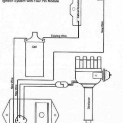 Mopar Performance Ignition Wiring Diagram Ae86 Headlight Changing To Electronic For B Bodies Only Classic Forum Chrysler Wire 2 Pin Ballast W 4 Module Jpg