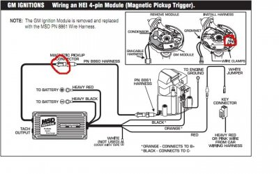 msd ignition 6a 6200 wiring diagram 2001 honda accord fuse box what distributor with msd? | for b bodies only classic mopar forum