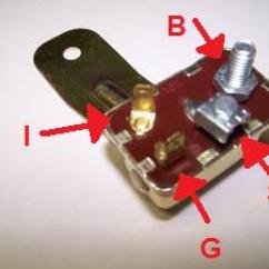 Mopar Starter Relay Wiring Diagram Ceiling Wire Question | For B Bodies Only Classic Forum