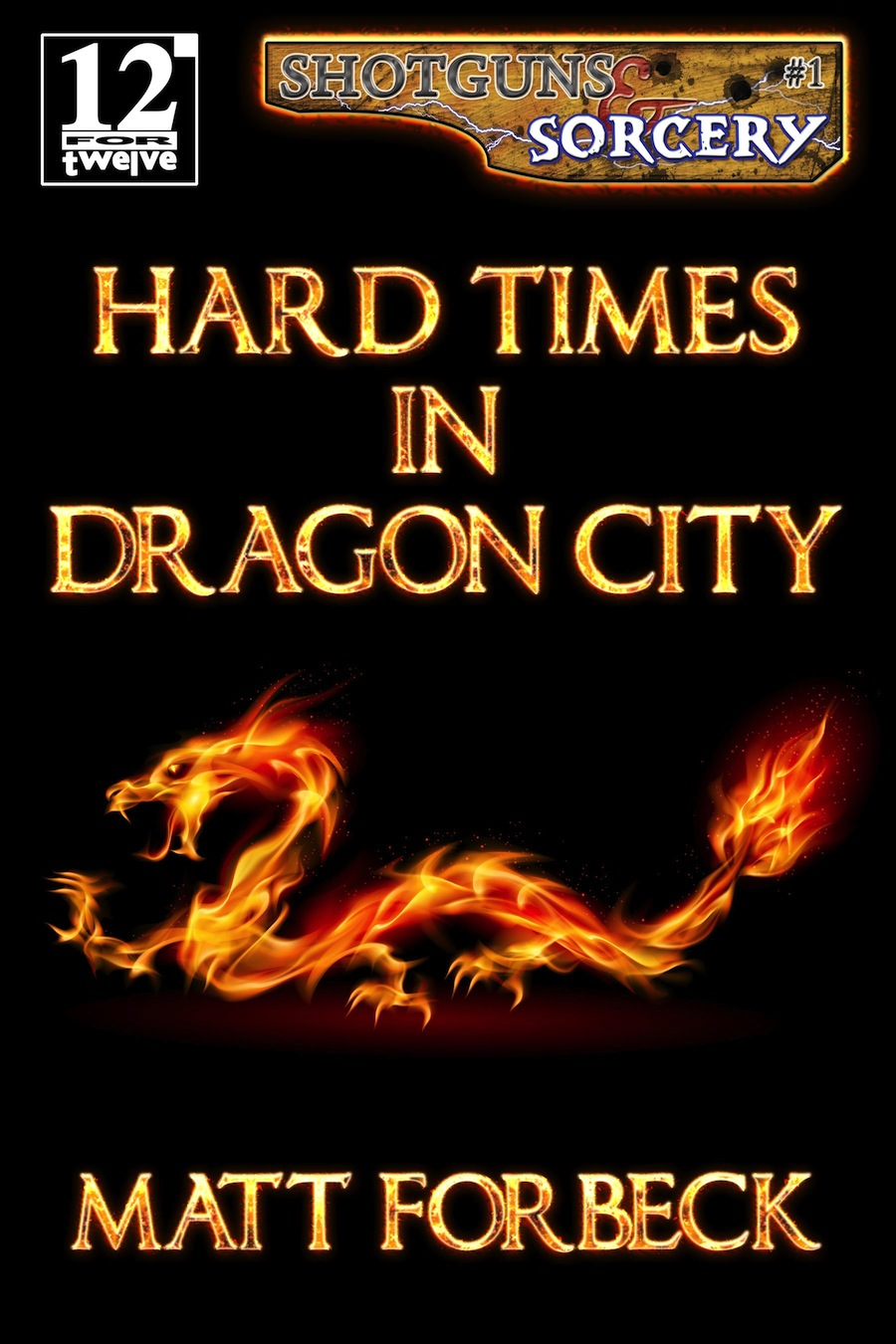Hard Times in Dragon City