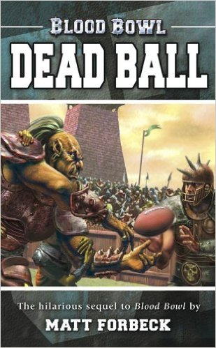 Blood Bowl: Dead Ball