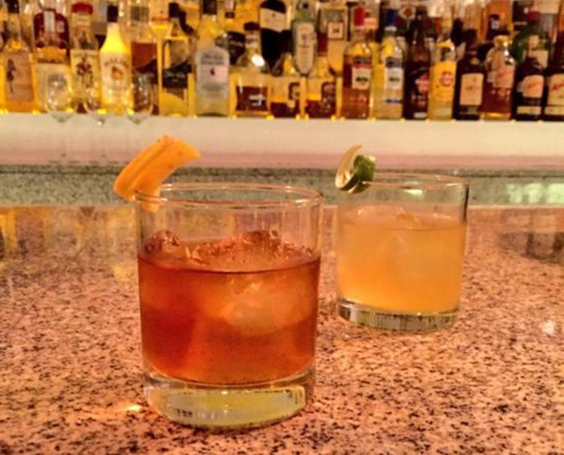 Los bares escondidos en la Ciudad de Mxico  Forbes Mxico