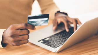 Should You Use One Credit Card To Pay Off Another? – Forbes Advisor