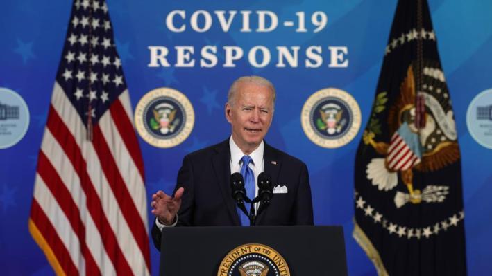 Student loan forgiveness of Biden administration