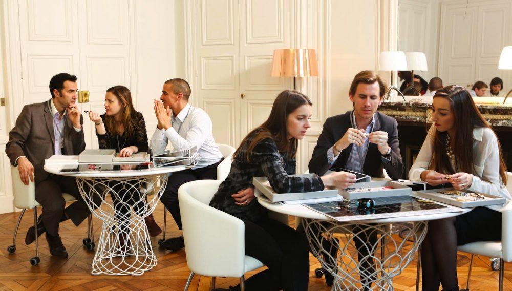 Devenir Elève à l'Ecole Van Cleef & Arpels   Forbes France