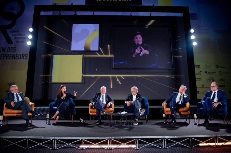 forum des entrepreneurs de l upe 13