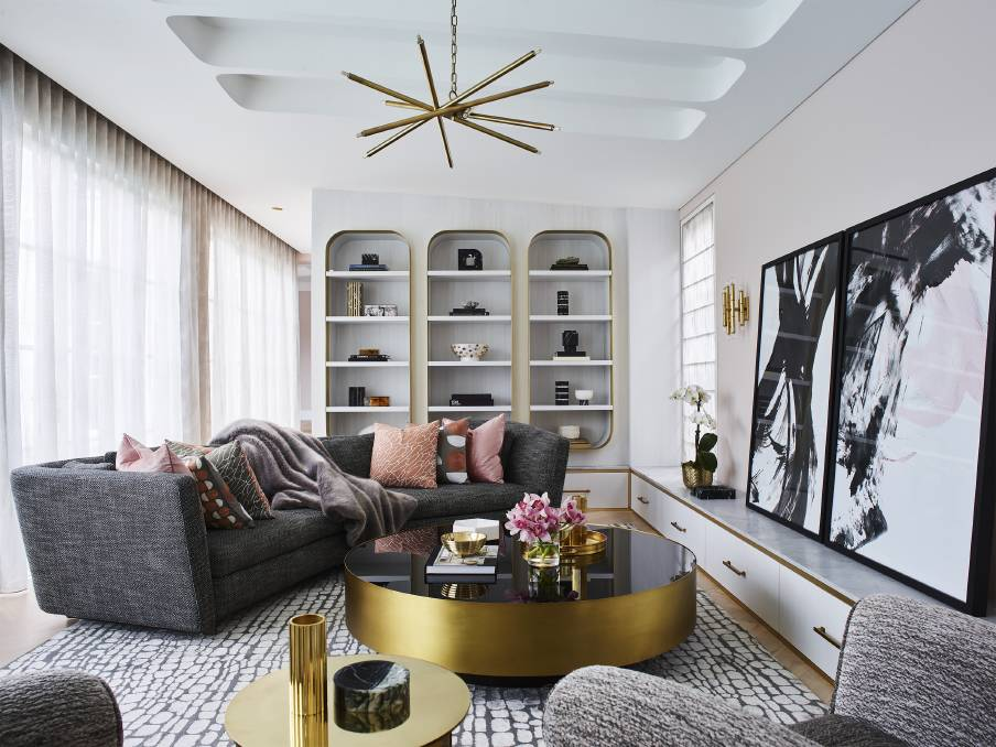 We spoke to home decor experts to identify next year's most exciting looks. A Brave New World Home Design Trends For 2021 Forbes Advocate Forbes Nsw