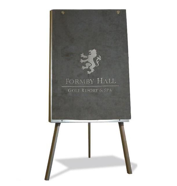 executive chair accessories recliner hardware flipchart covers custom made for your conference venue or boardroom - forbes group