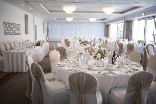 wedding chair covers for table and rental stretch banquet uk hotel supplier forbes group