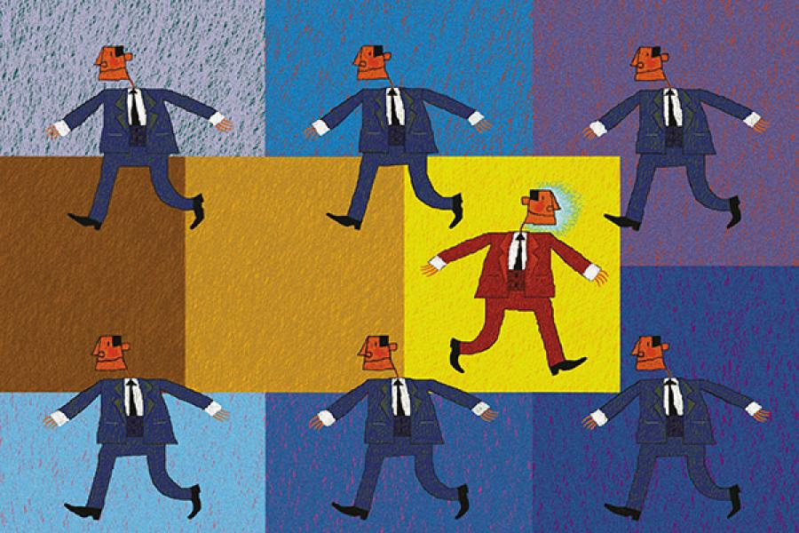 Contrary Opinions In Investment Decisions | Forbes India