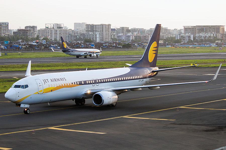 jet airways cuts costs