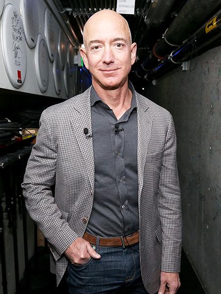 Jeff Bezos To Mukesh Ambani: The Forbes World Billionaires ...