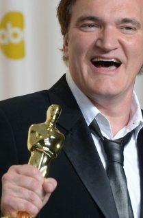 Quentin Tarantino | © Joe Klamar / Getty Images