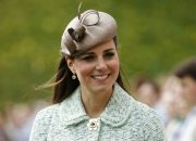 Primo piano di Kate Middleton | © Getty Images