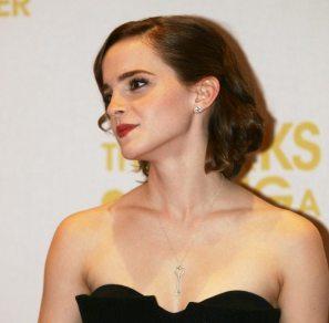 Emma Watson | © MAX NASH / Getty Images