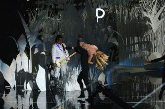 La performance di Lady Gaga | © Getty Images