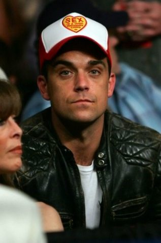 Robbie Williams nel 2007 | © Ethan Miller / Getty Images