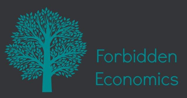 Forbidden Economics Logo