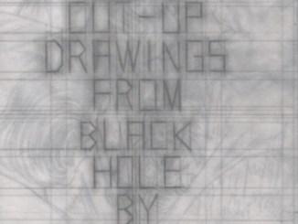 Cut Up Drawings Echo Charles Burns