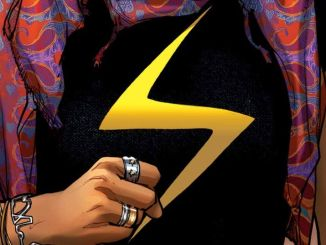 Jeff Ayers Kamala Khan Muslim superhero Marvel Comics