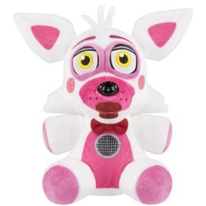 Five Nights at Freddys Sister Location Funtime Foxy Plush Doll Funko