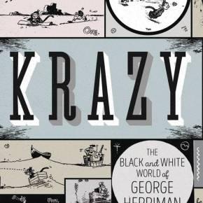 Mike Tisseran, George Herriman Krazy Kat Eisner Award